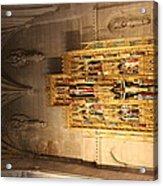 Washington National Cathedral - Washington Dc - 0113100 Acrylic Print