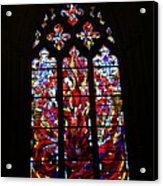 Washington National Cathedral - Washington Dc - 011311 Acrylic Print