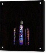 Washington National Cathedral - Washington Dc - 011334 Acrylic Print
