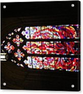 Washington National Cathedral - Washington Dc - 011377 Acrylic Print by DC Photographer