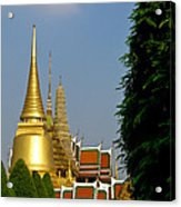 Wat Po 1 Acrylic Print