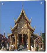 Wat Saen Muang Ma Luang Phra Wihan Dthcm0618 Acrylic Print