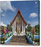Wat Suwan Khiri Khet Ubosot Dthp265 Acrylic Print