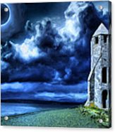 Watchtower Acrylic Print