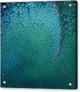 Water Acrylic Print