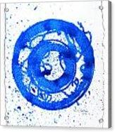 Water Variations 4 Acrylic Print