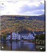 Waterville Valley 2 Acrylic Print