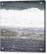 Waves Acrylic Print