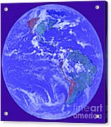 Weather By Jrr Acrylic Print