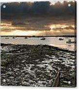 West Mersea View Acrylic Print
