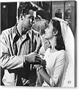 West Side Story, From Left Richard Acrylic Print