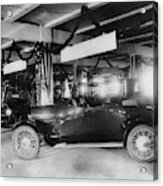 Westcott Automobiles, 1917 Acrylic Print