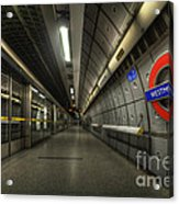 Westminster 2.0 Acrylic Print