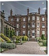 Weston Park House Acrylic Print