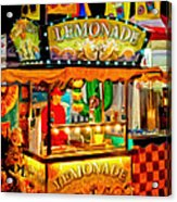 When Life Gives You Lemons Acrylic Print