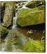When Peace Like A River Acrylic Print