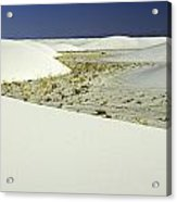 White Sands National Monument-106 Acrylic Print