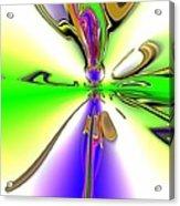 Wigvux Acrylic Print