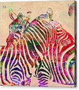 Wild Life 3 Acrylic Print