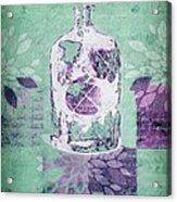 Wild Still Life - 32311b Acrylic Print