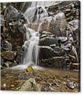 Wildcat Falls Yosemite  Acrylic Print