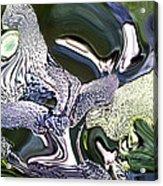 Wildwood Acrylic Print