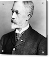 William Frederick Allen (1846-1915) Acrylic Print