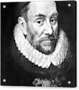 William I (1535-1584) Acrylic Print