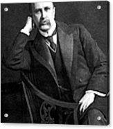 William Osler (1849-1919) Acrylic Print