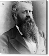 William Worth Belknap (1829-1890) Acrylic Print