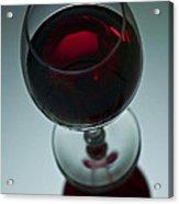 Wine Glass 2 Acrylic Print