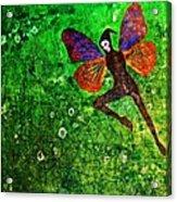 Wings 10 Acrylic Print