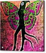 Wings 11 Acrylic Print