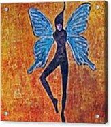 Wings 16 Acrylic Print