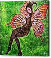 Wings 17 Acrylic Print