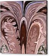 Wings Fantasy Acrylic Print