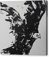 Winner Acrylic Print