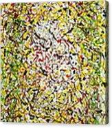 Winque Acrylic Print