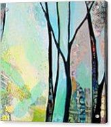 Winter Wanderings I Acrylic Print