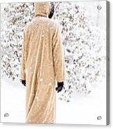 Winter's Tale II Acrylic Print