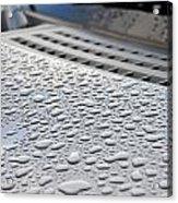Wipers Acrylic Print