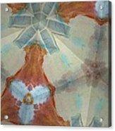 Wisp Of Tucson 1 Acrylic Print