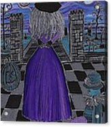 Witch World Acrylic Print