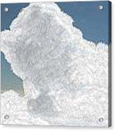 Wolkentoren Cloud Acrylic Print