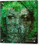 Women 0487 - Marucii Acrylic Print