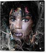 Women 402-08-13 Marucii Acrylic Print