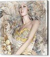 Women 550-11-13 Marucii  Acrylic Print