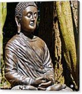 Woodland Meditation Acrylic Print