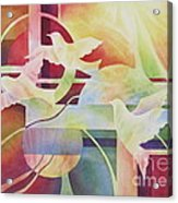 World Peace 2 Acrylic Print