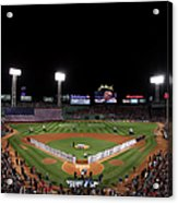 World Series - St Louis Cardinals V Acrylic Print